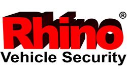 Rhino Vehicle Security